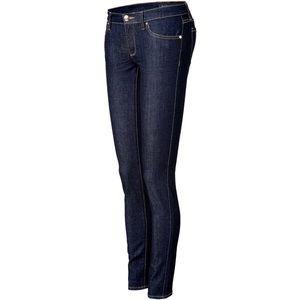 Juicy Couture Skinny Jeans in Dark Rinse